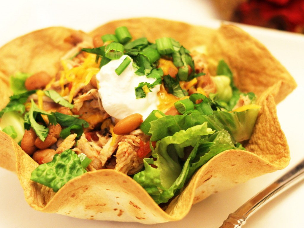 Best Low Calorie Food At Mexican Restaurant