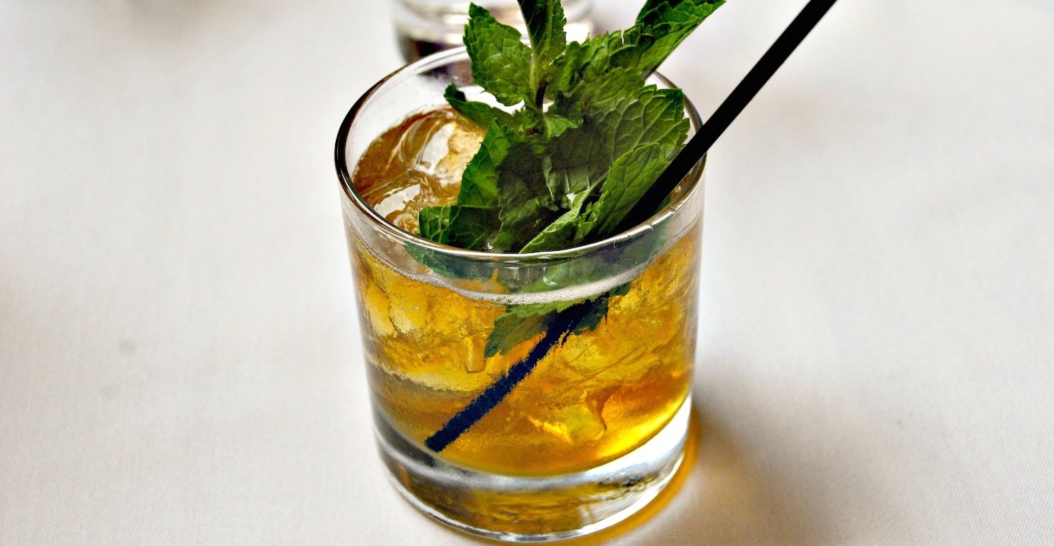 5 healthy alcoholic drinks for List of alcoholic mixed drinks