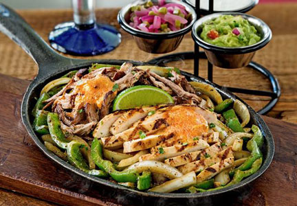 ChilisFajitasFreshMex