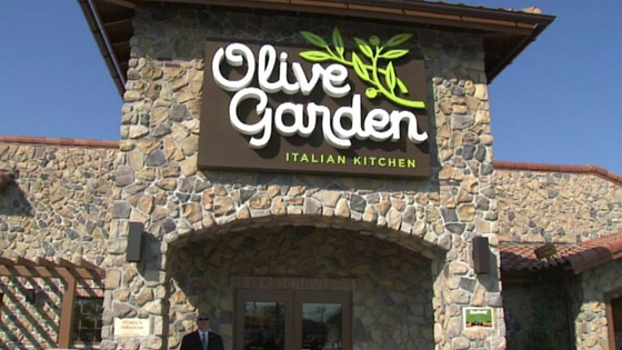 How To Order Healthy Meals At Olive Garden