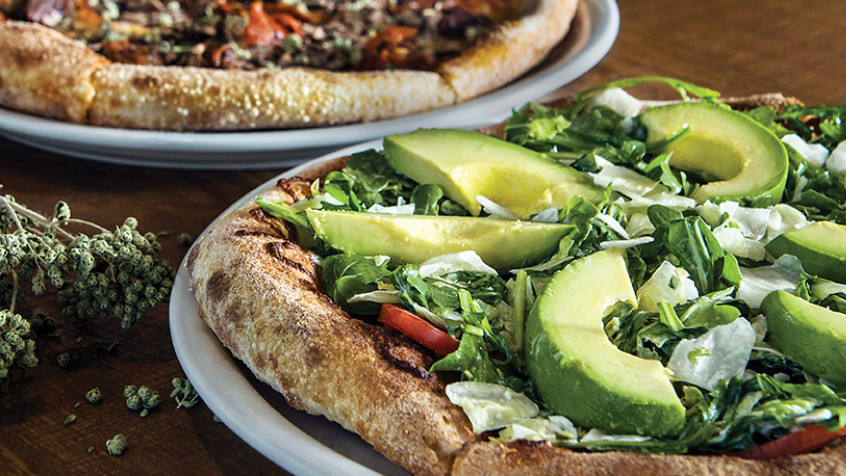 Great California Pizza Kitchen Schaumburg Images >> California Pizza ...