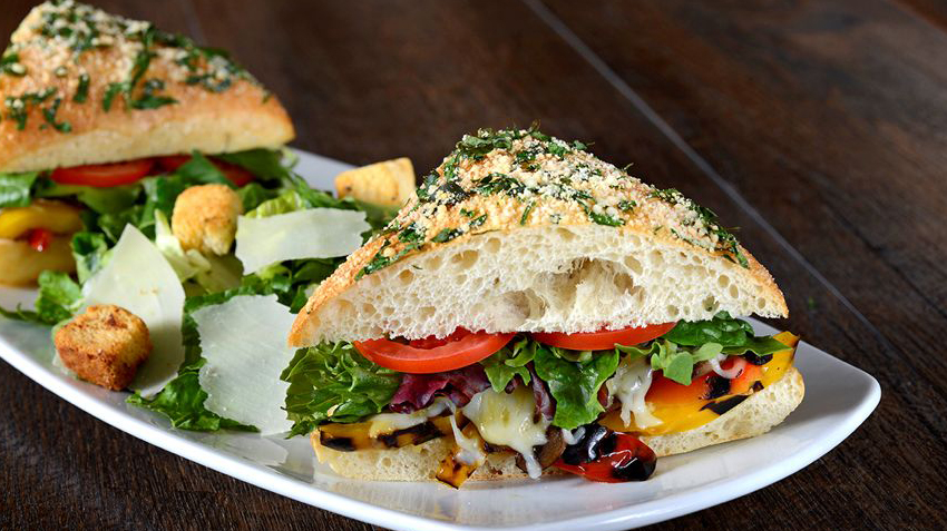 California Pizza Kitchen California Club Sandwich Recipe