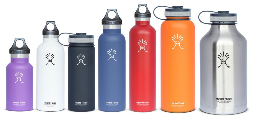 Top 5 Reusable Water Bottles Amp 5 Reasons To Drink More Water