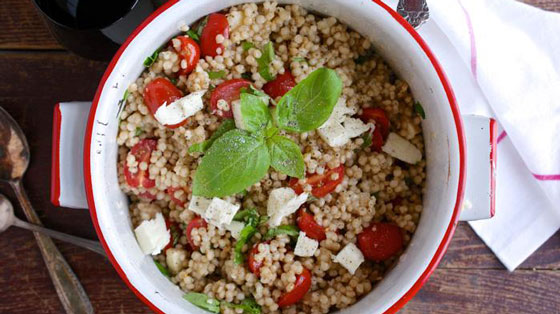 Quick and Easy 15-minute meals